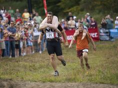 North American Wife Carrying Championship | October 11, 2014 at Sunday River, Maine | Registration is now open!