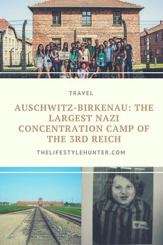 Travel: Aushwitz, Au