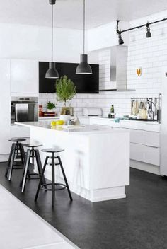 MintSix: Kitchen Renovation | Inspiration