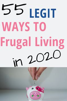 Are you looking for frugal living tips to try in You have come to the right place. Learn to cut back and save more in This post has you covered with 55 frugal living tips that are practical and easy to use for beginners. Save Money On Groceries, Ways To Save Money, Money Tips, Money Saving Tips, Groceries Budget, Mo Money, Frugal Living Tips, Frugal Tips, Budgeting Finances