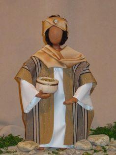 Biblische Figuren - Bildergalerie                                                                                                                                                                                 Mehr
