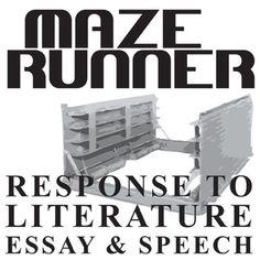 The maze runner essay