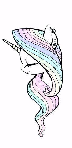 #UnicornsAreAwsome