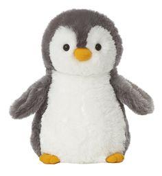 Gray Penguin (Destination Nation)