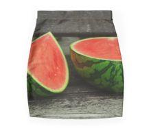 Mini Skirt watermelon