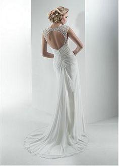 dress 6 back