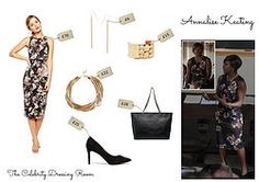 How to Get away with murder: Annalise Keating All the links to shop this outfit available on www.thecelebritydressingroom.com #howtogetawaywithmurder #howtogetawaywithmurderfashion #outfithowtogetawaywithmurder #worninhowtogetawaywithmurder #annalisefashion #wornbyannalise #annaliseoutfit #fashion #thecelebritydressingroom #fashionblog #asos #pencildress