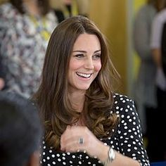 Pregnant Kate Middleton wears $63 ASOS maternity dress to charity event