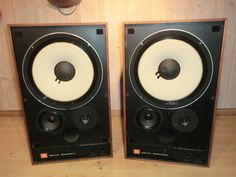 2x JBL 4311B High-End Studio Monitore / Boxen / Lautsprecher, 2 Jahre Garantie