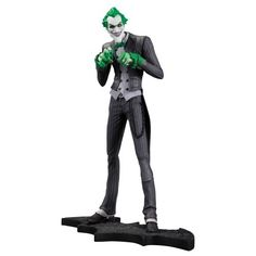 Batman Arkham City Statue The Joker 25 cm