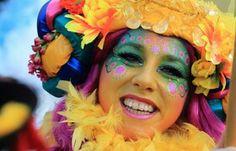 Carnaval maastricht vastelaovend mestreech 2014