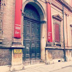 Palazzo Massari - Instagram by @turismoer