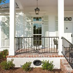 Outdoor Iron Balconies Design, Pictures, Remodel, Decor and Ideas - page 9