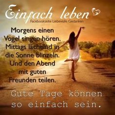 True Quotes, Funny Quotes, German Quotes, Best Quotes Ever, Feeling Happy, True Words, Life Lessons, Positive Quotes, Favorite Quotes