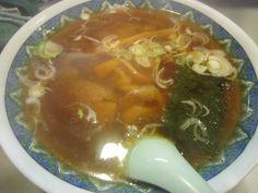 Shurai@Hamamatsu St(Tokyo);Soy-source Ramen  Address;2-3-6 Shibadaimon Minato-ku Tokyo Japan