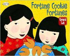 Fortune Cookie Fortunes: Grace Lin: 9780440421924: Amazon.com: Books