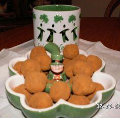 Irish Potatoes Recipe