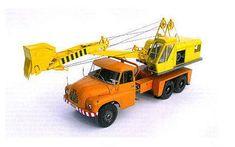 Tatra T138 D-032a Free Vehicle Paper Model Download