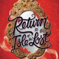 Giveaway: Return to the Isle of the Lost