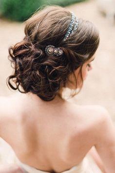 Intricate Wedding Updo Hair Styles - Wedding Hairstyles 2015