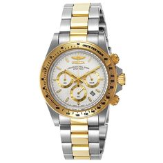 Amazon.com  Invicta Men s 9212 Speedway Collection Chronograph S Watch   Invicta  Watches 53af880302