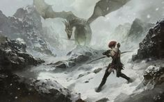 ice mountain fantasy - Pesquisa Google
