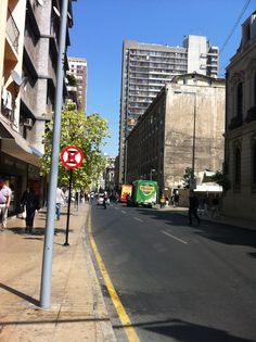 Santiago Centro, Santiago, Chile (2013)