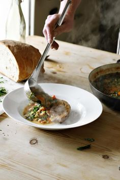 Ribollita from River Cottage Veg Every Day