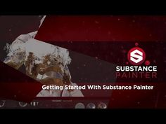 Substance Painter Getting Started 05 - Exporting - YouTube