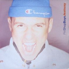 Images for Pet Shop Boys - Jealousy Pet Shop Boys, Chris Lowe, Neil Tennant, Jealousy, Beanie Hats, Guys, Image, Stars, Collection