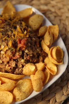 Crock Pot Spicy Taco Beef Recipe