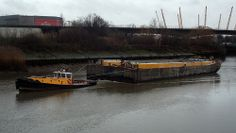 s walsh & sons tug olympian 15 01 2014 (2) by philip bisset, via Flickr