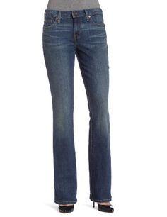 Levi's Women's 515 Regular Fit Boot Cut Jean Levi's. $39.99. Boot Cut Leg. Mid Rise, Regular Fit. Machine Wash. 99% Cotton/1% Spandex