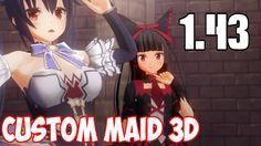 Custom Maid 3D 1.43