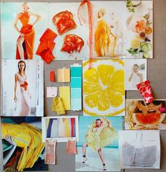 New Fashion Inspiration Board Design 40 Ideas Inspiration Mode, Inspiration Boards, Design Inspiration, Fashion Inspiration, Board Ideas, Moodboard Inspiration, Poster Architecture, Fashion Sketchbook, Sketchbook Ideas
