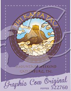 Mountain Weekend Mount Olympus Greek #grafcow