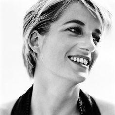 Diana, Princess of Wales - 1997 - Kensington Palace - Vanity Fair - Queen of Hearts - Photo by Mario Testino - http://www.mariotestino.com/