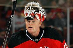 Cory Schneider '08 – New Jersey Devils