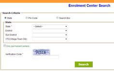 Nearest Aadhar Enrolment / Update Centre Search Aadhar Card, Centre, Coding, Search, Check, Cards, Research, Searching, Map