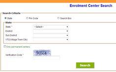 Nearest Aadhar Enrolment / Update Centre Search Aadhar Card, Centre, Coding, Search, Check, Cards, Searching, Map, Programming