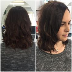 "Meg Willes on Instagram: ""@leah_diguglielmo after her appointment today 
