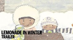 In this adaptation of the popular children's book, Pauline and her little brother John-John work together to make their unseasonable lemonade stand into a su...
