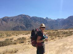 2 days hiking Colca Canyon