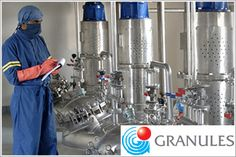 Granules India, one of the leading drug makers in India, will announce its financial results on April 28 for the fourth quarter ended March 31, 2016. The company's net revenue to increase to Rs.393 crore, at a rate of 10.7% yoy and 13.9% qoq. - See more at: http://ways2capital-equitytips.blogspot.in/2016/04/granules-q4-numbers-likely-to-soar.html#sthash.1PI48J2k.dpuf