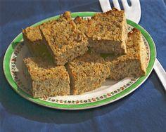 Sold on Old: My Mother's Vegetable-Bread Kugel