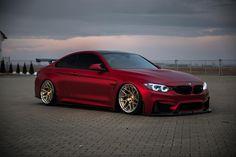 BMW F82 M4 http://www.buzzblend.com