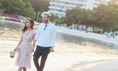 Melix   Marzia and Felix   Menorca