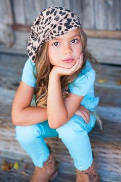 Children's Fashion Osbrink Agency Child Model Children's Photography Kids Eden Henderson Little Jewels Photography