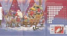Veikkauksen joulukalenteri