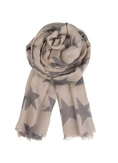 If this is a bit of pinkish nude, it will definitely be on my shopping list. Love these scarfs, I have three of them already!